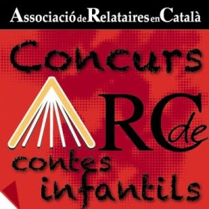 Concurs ARC de Contes Infantils 2012